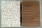 红宝丽HBL聚氨酯保温装饰一体化板